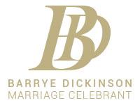 Barrye Dickinson Melbourne Celebrant
